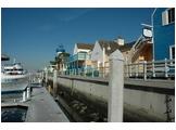 Marina del Rey, California